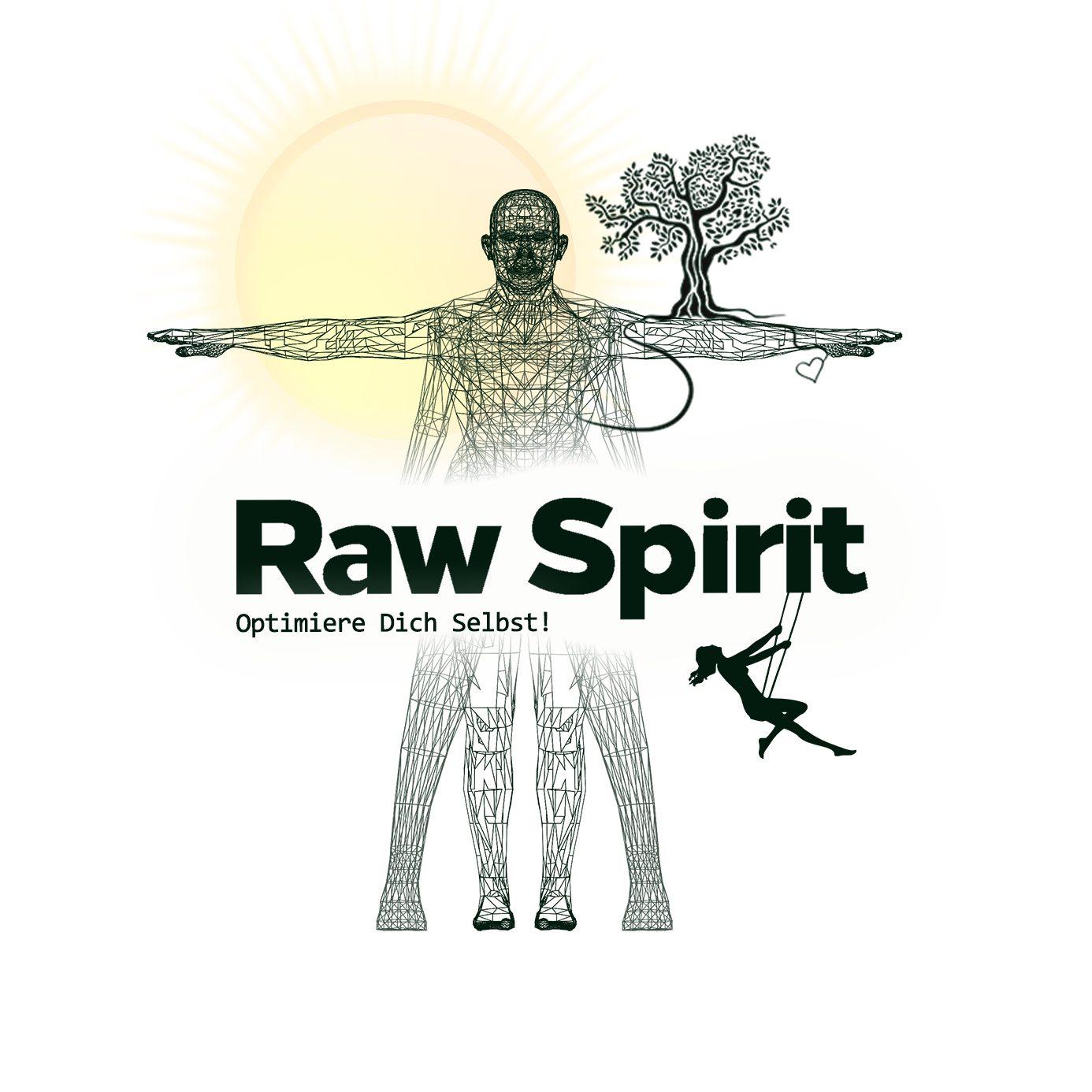 Raw Spirit